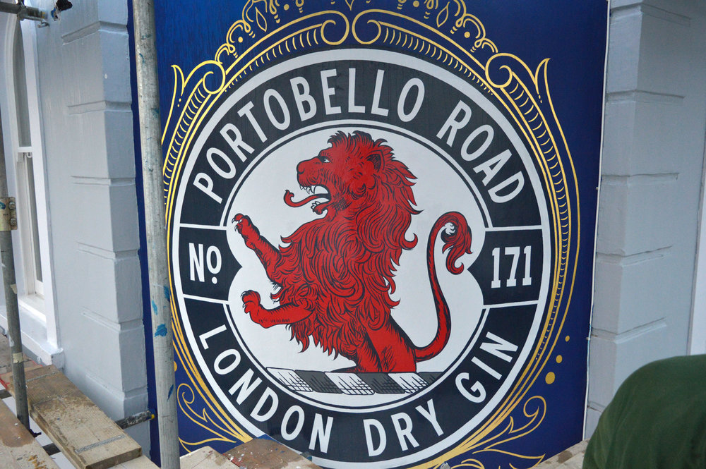 Hand-Lettering-Sketch-Signwriting-Jack-Distillery-Portobello-Road-Logo-Red-Lion_5000