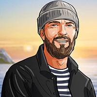 Jarek Spula (Storyboard artist) picture 9193