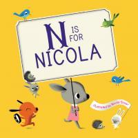 Nicola Slater picture 4749