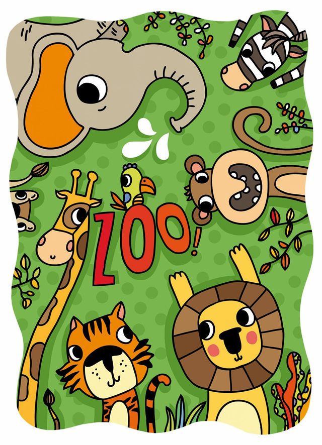 28 Lily v zoo