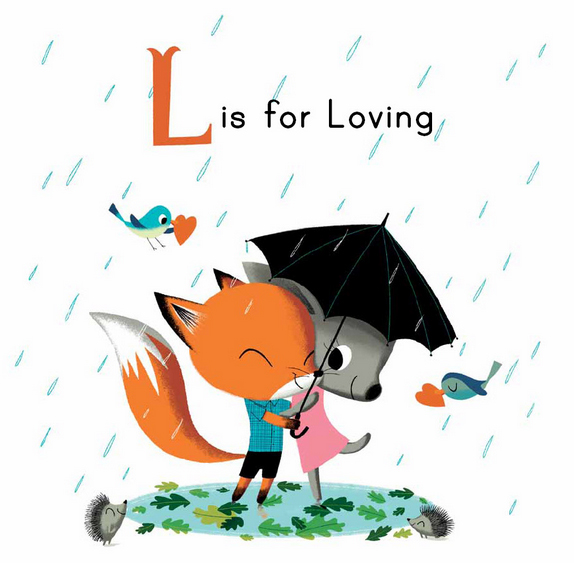 L_is_for_Loving