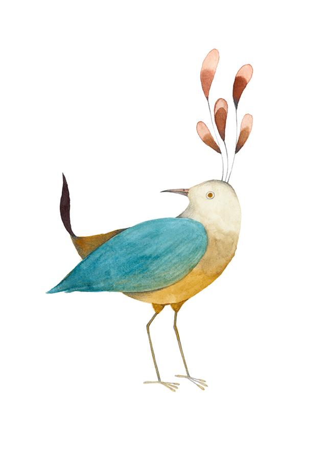 Bird exhibition_ Ester Garcia  (3)
