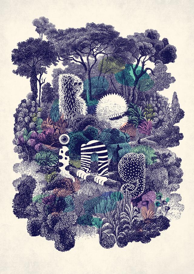 biodiverse
