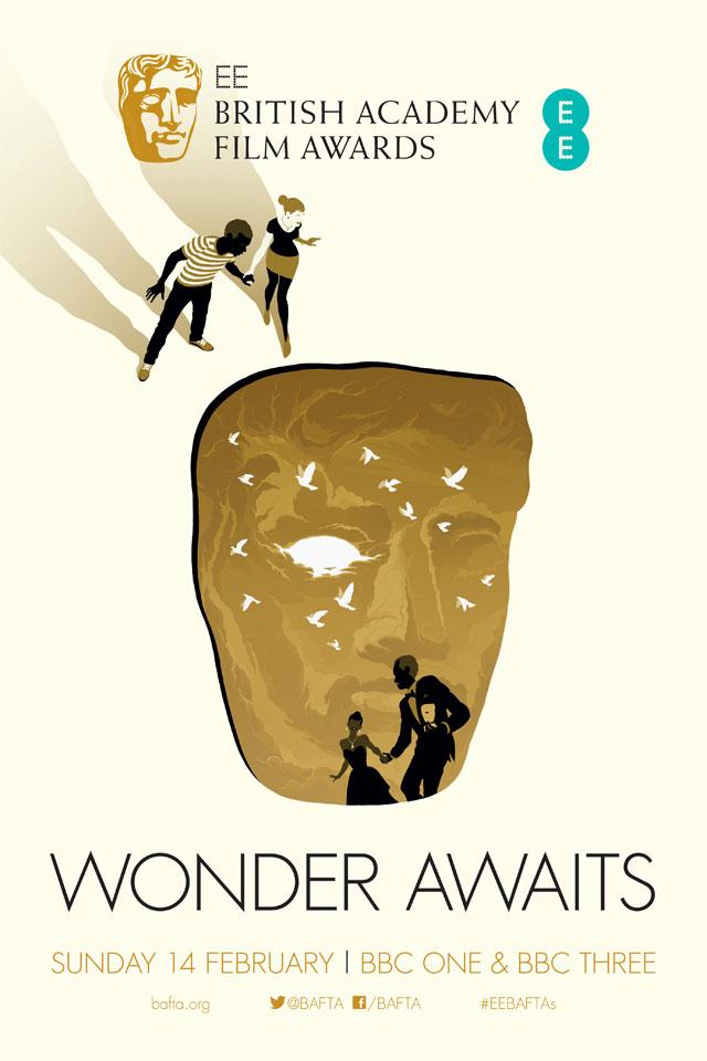 BAFTA-Film-Awards-Poster